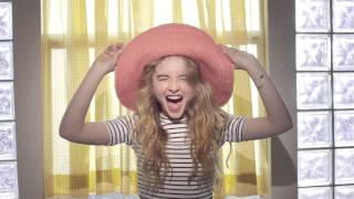 Disney Channel España      Sabrina Carpenter - Can't Blame A Girl For Trying