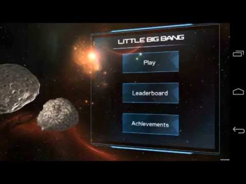 Video of Little Big Bang