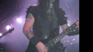 Dark Funeral - Demons of Five