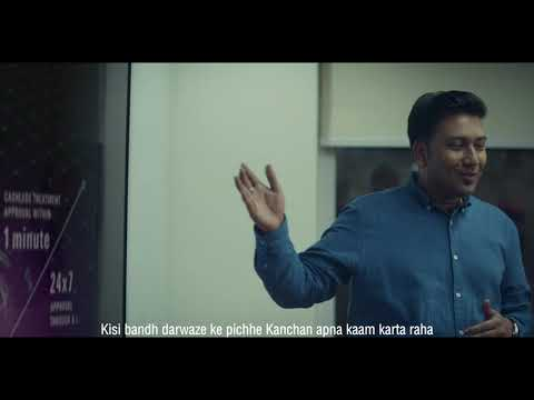 New ICICI Lombard Artificial Intelligence TVC and Digital Advt.