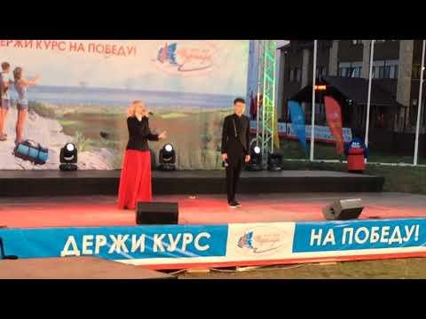 Хвостенко Надежда, Булатов Алексей