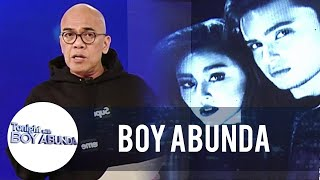 Tito Boy confirms James Reid and Nadine Lustre's breakup | TWBA