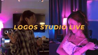 Hwa Sa(화사) - Im Bad Too (Feat. DPR LIVE) | LOGOS STUDIO LIVE 4K