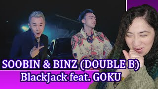 SOOBIN & BINZ (DOUBLE B) - BlackJack ft. GOKU | Eonni88