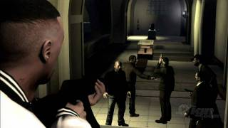 GTA Grand Theft Auto: Episodes from Liberty City video