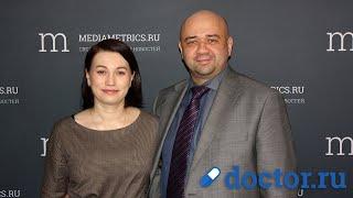 Гинекология с доктором Бахтияровым