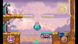 Snail Bob 4  Space Walkthrough   All Stars   Adventure by A10 Games