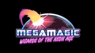 videó Megamagic: Wizards of the Neon Age