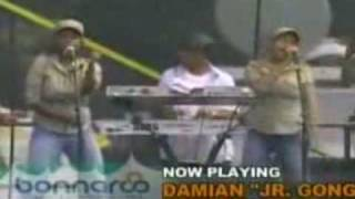 damian marley - more justice (live)