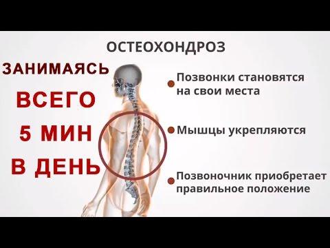 Перебои в сердце при шейном остеохондрозе