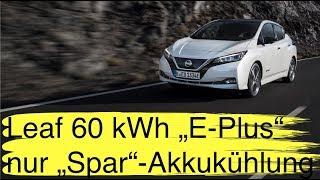 Details: Nissan Leaf II 60 kWh Kühlung VW hört 2026 mit Verbrennern auf 0%-Finanzierung für E-Autos   Kholo.pk