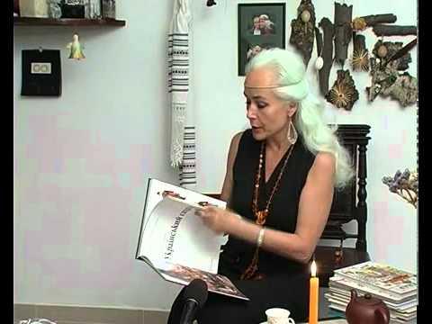 Вікторія Ковальчук: Львів мистецький. Частина 3 - YouTube