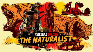 Red Dead Online: The Naturalist Update Now Available (with Trailer)