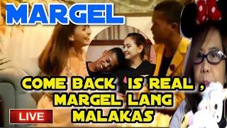 MARGEL LANG ANG MALAKAS | USAPANG MARGEL REAL TALK