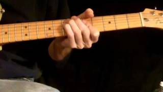 How to Play 'God Blessed Our Love' Al Green