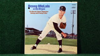 Denny McLain - Hurdy Gurdy Man (1968)
