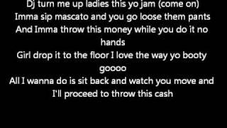Sex waka flocka flame lyrics