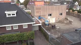 RIBW kerkstraat 55 verandert van Jansen Wonen naar wooncomplex