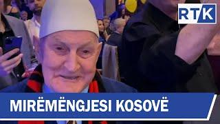 Mirëmëngjesi Kosovë - Kronikë - Kremtimi i pavarësisë së Kosovës në SHBA