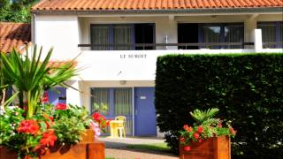 preview picture of video 'Les Quatre Vents Village de Vacances'