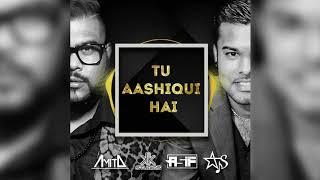 Tu Aashiqui Hai (Cover) - Amit D and Amit Sooknanan | Bollywood Remake (2018)