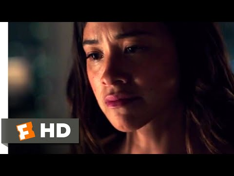 Miss Bala (2019) - Take Your Clothes Off Scene (3/10) | Movieclips