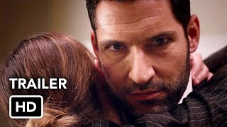 Люцифер, Lucifer Season 5 Trailer (HD) Netflix series