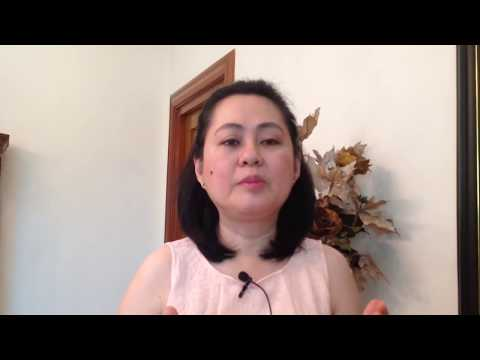 Pagkatapos washing buhok keratin recovery