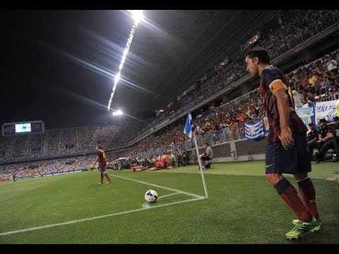 Xavi Hernández - 20 Times He Proved He Is Barcelona's Greatest Maestro!