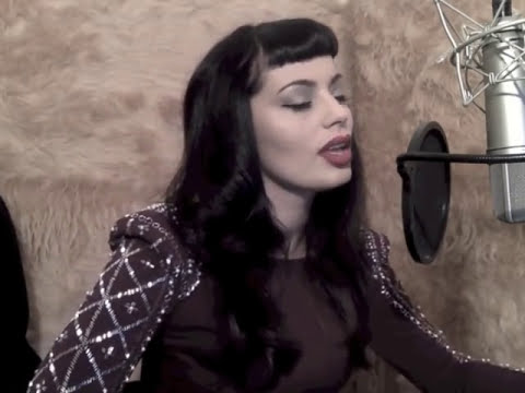 WERE IN HEAVEN (BRYAN ADAMS/DJ SAMMY) - VICKY FALLON COVER Mp3