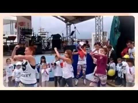 ChikaZ Kids na Homo si teć 2014