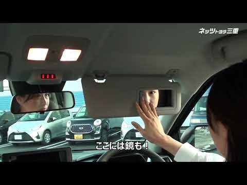 コンパクトSUV「ライズ」 内装編