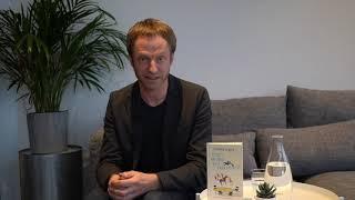 Tillmann Prüfer – über sein neues Buch