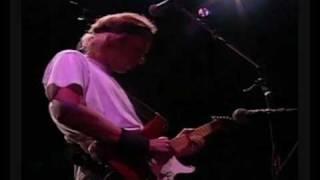 Dire Straits - Iron Hand - [Dublin '91]