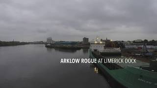 Arkow Rogue @ Limerick