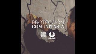 Protección comunitaria, experiencias desde la defensa del territorio