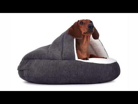 Luxus Hundebett Test - Finde dein Produkt auf produktefinder.com