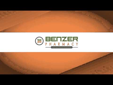 Benzer Pharmacy Video
