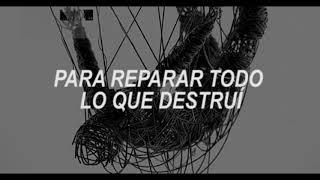 Korn   You'll Never Find Me [Lyrics En Español]