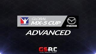 Advanced Mazda Cup | Round 10 | Autódromo José Carlos Pace
