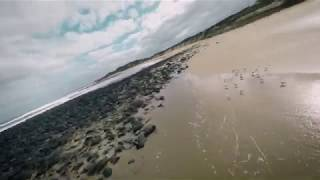 FPV Cine-Freestyle 4K | Beach Session