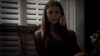 "The Vampire Diaries 4x10 Damon and Elena - ""I love you Damon"""