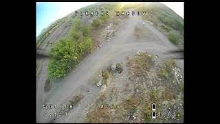 Slender Shadow FPV: Trouble in Paradise