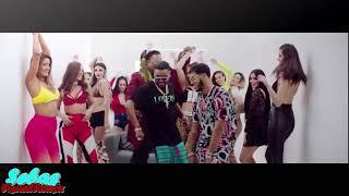 Zion & Lennox, Anuel AA, Haze   Guayo Remix   Sebas Dj Lder Del Visual