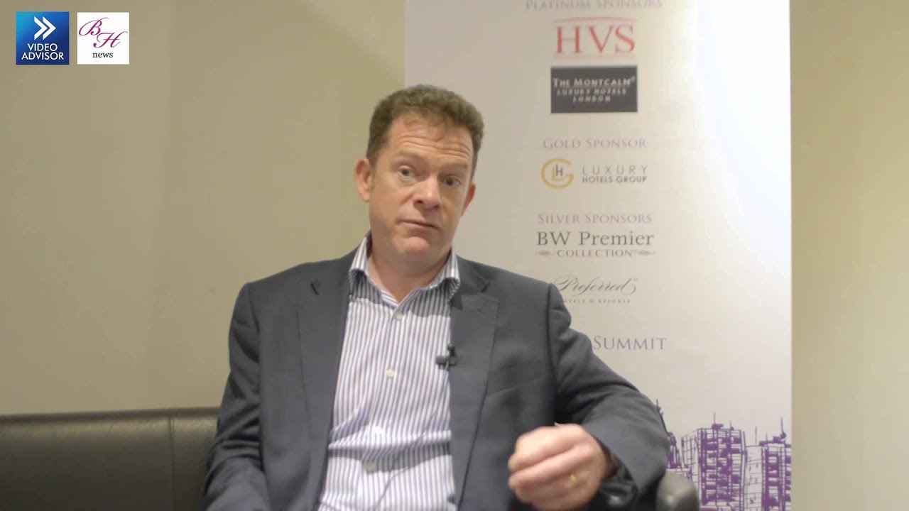 BLHS2015 interviews: Andy Nash, Young's Hotels