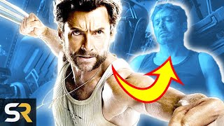 Marvel Theory: Is Wolverine In The Post-Credits Scene Of Avengers Endgame?