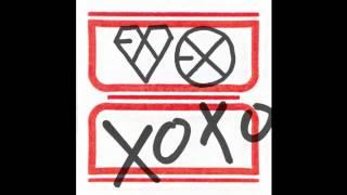 EXO-K - 늑대와 미녀 (Wolf) (EXO-K Ver.)  (Full Audio) [1집 Kiss&Hug]