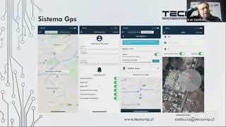 Tecnovip – Soluciones tecnológicas en localización y control de flota