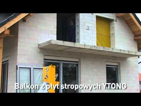 Stropy Ytong - - szybsza i bardziej ekonomiczna budowa domu - zdjęcie