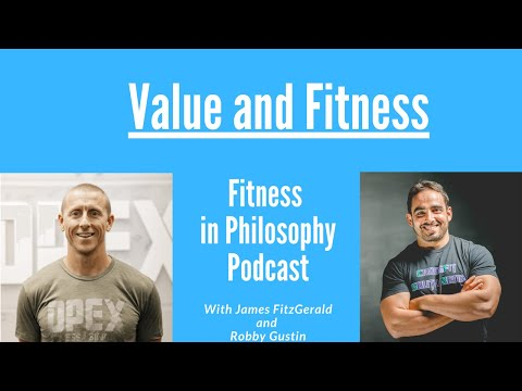 , title : 'Value and Fitness (Episode 19)